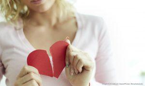 como superar con éxito una ruptura amorosa