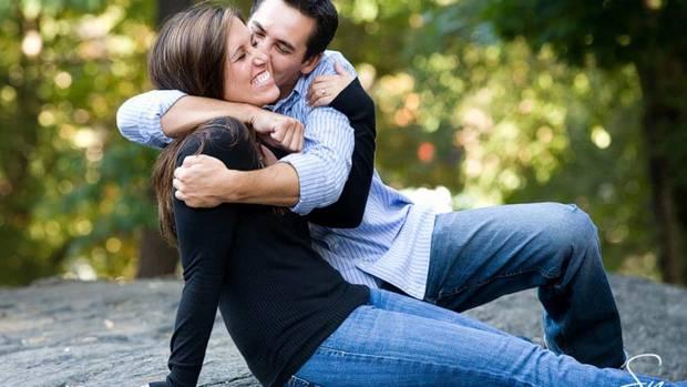 Relaciones de pareja: cómo superar los conflictos.