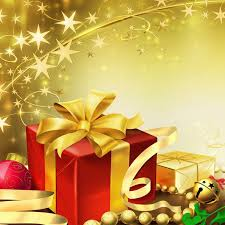 un regalo para navidad