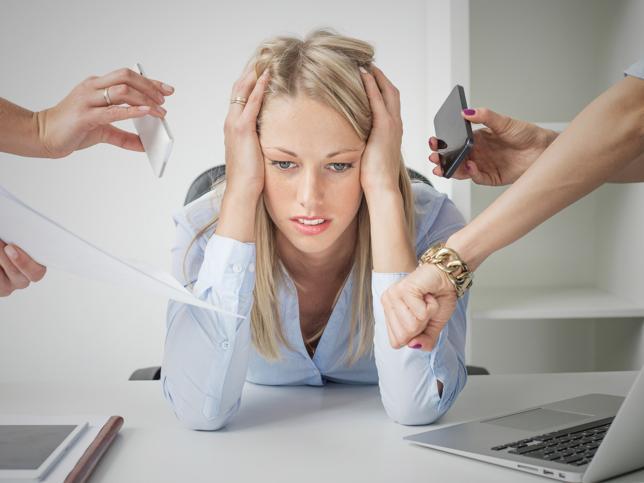 Mujeres malcuidadas: por qué las mujeres no sabemos cuidarnos