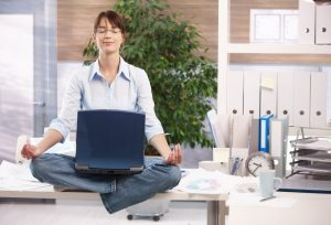 oficina meditación