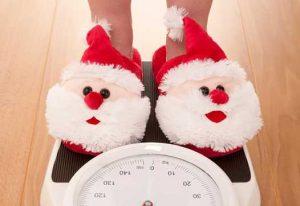 Cómo adelgazar rápido antes de Navidad