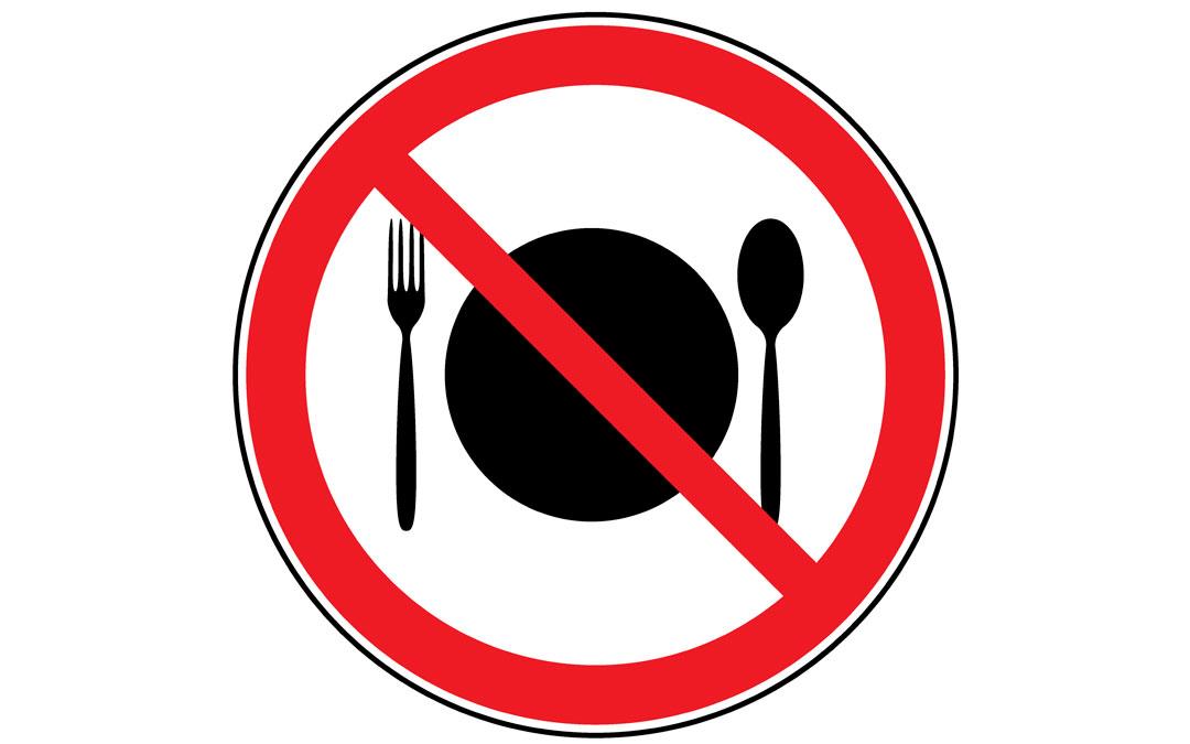 ERRORES NUTRICIONALES QUE TE IMPIDEN ADELGAZAR